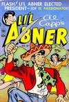 Cover for Al Capp's Li'l Abner (Toby, 1949 series) #87