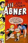 Cover for Al Capp's Li'l Abner (Toby, 1949 series) #93