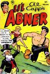 Cover for Al Capp's Li'l Abner (Toby, 1949 series) #94