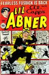 Cover for Al Capp's Li'l Abner (Toby, 1949 series) #95