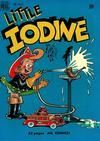 Cover for Little Iodine (Dell, 1950 series) #2