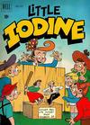 Cover for Little Iodine (Dell, 1950 series) #6