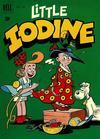 Cover for Little Iodine (Dell, 1950 series) #9