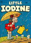 Cover for Little Iodine (Dell, 1950 series) #11