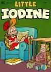 Cover for Little Iodine (Dell, 1950 series) #12