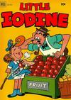 Cover for Little Iodine (Dell, 1950 series) #13