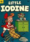 Cover for Little Iodine (Dell, 1950 series) #15