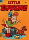 Cover for Little Iodine (Dell, 1950 series) #16