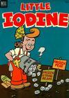 Cover for Little Iodine (Dell, 1950 series) #17