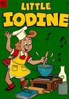 Cover for Little Iodine (Dell, 1950 series) #19