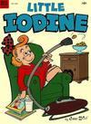 Cover for Little Iodine (Dell, 1950 series) #20