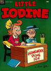 Cover for Little Iodine (Dell, 1950 series) #22