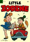 Cover for Little Iodine (Dell, 1950 series) #23
