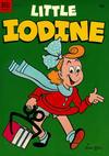 Cover for Little Iodine (Dell, 1950 series) #25
