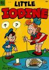 Cover for Little Iodine (Dell, 1950 series) #26