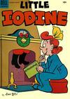 Cover for Little Iodine (Dell, 1950 series) #27
