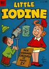 Cover for Little Iodine (Dell, 1950 series) #28