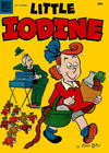 Cover for Little Iodine (Dell, 1950 series) #29