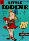 Cover for Little Iodine (Dell, 1950 series) #30