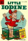 Cover for Little Iodine (Dell, 1950 series) #31