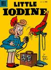 Cover for Little Iodine (Dell, 1950 series) #32