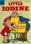Cover for Little Iodine (Dell, 1950 series) #34