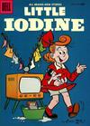 Cover for Little Iodine (Dell, 1950 series) #36