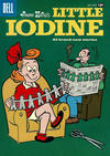 Cover for Little Iodine (Dell, 1950 series) #37