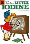 Cover for Little Iodine (Dell, 1950 series) #38