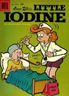 Cover for Little Iodine (Dell, 1950 series) #39