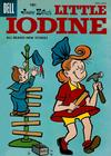 Cover for Little Iodine (Dell, 1950 series) #40