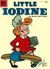 Cover for Little Iodine (Dell, 1950 series) #41