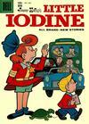 Cover for Little Iodine (Dell, 1950 series) #42