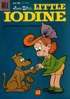 Cover for Little Iodine (Dell, 1950 series) #43