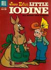 Cover for Little Iodine (Dell, 1950 series) #44