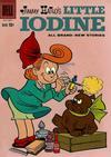 Cover for Little Iodine (Dell, 1950 series) #45