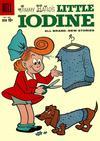 Cover for Little Iodine (Dell, 1950 series) #46