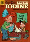 Cover for Little Iodine (Dell, 1950 series) #47