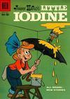 Cover for Little Iodine (Dell, 1950 series) #48
