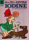 Cover for Little Iodine (Dell, 1950 series) #50