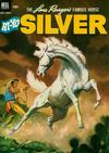 Cover for The Lone Ranger's Famous Horse Hi-Yo Silver (Dell, 1952 series) #5