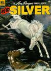 Cover for The Lone Ranger's Famous Horse Hi-Yo Silver (Dell, 1952 series) #6