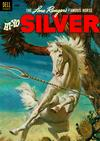 Cover for The Lone Ranger's Famous Horse Hi-Yo Silver (Dell, 1952 series) #8