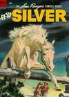 Cover for The Lone Ranger's Famous Horse Hi-Yo Silver (Dell, 1952 series) #9