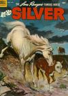 Cover for The Lone Ranger's Famous Horse Hi-Yo Silver (Dell, 1952 series) #10