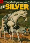 Cover for The Lone Ranger's Famous Horse Hi-Yo Silver (Dell, 1952 series) #11
