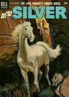 Cover for The Lone Ranger's Famous Horse Hi-Yo Silver (Dell, 1952 series) #12