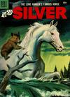 Cover for The Lone Ranger's Famous Horse Hi-Yo Silver (Dell, 1952 series) #13
