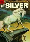 Cover for The Lone Ranger's Famous Horse Hi-Yo Silver (Dell, 1952 series) #15