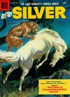 Cover for The Lone Ranger's Famous Horse Hi-Yo Silver (Dell, 1952 series) #17